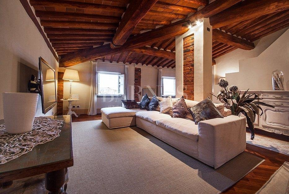 Apartment in Lucca, Tuscany, Italy 1 - 10828105