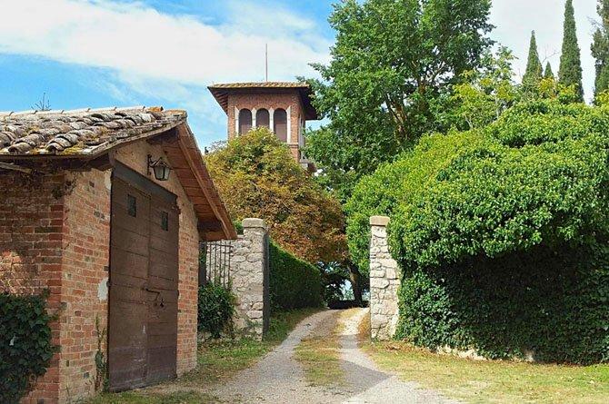 Farm Ranch in Castiglione del Lago, Umbria, Italy 1 - 10702564