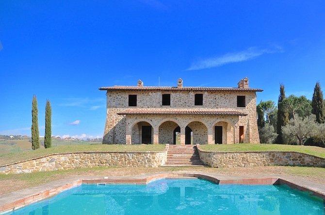 Castiglione del Lago, Umbria, Italy 1