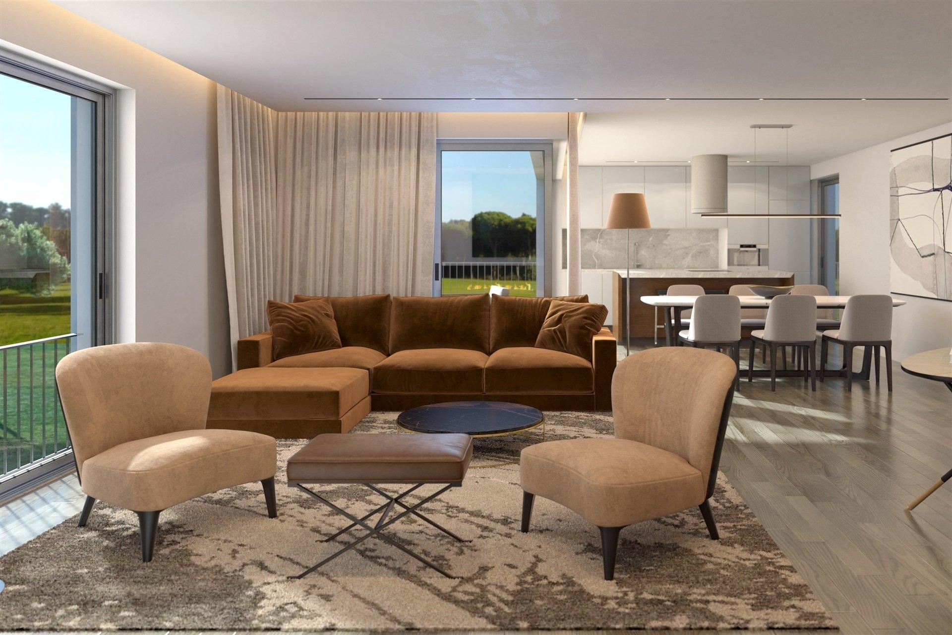 Apartment in Cascais, Lisbon, Portugal 1 - 11021003