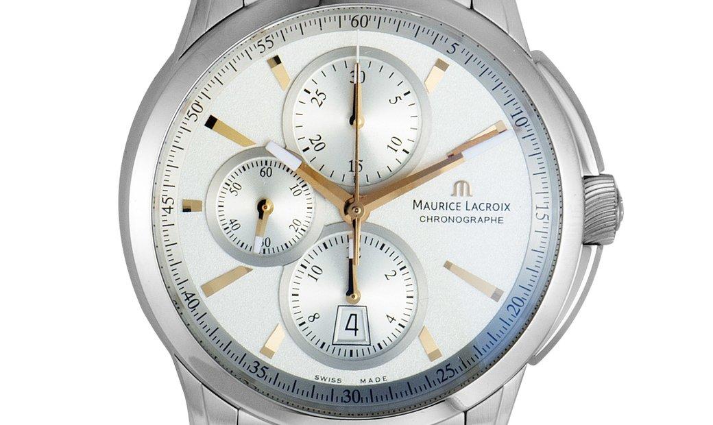 Maurice Lacroix Maurice Lacroix Pontos PT6188-SS002-131-1