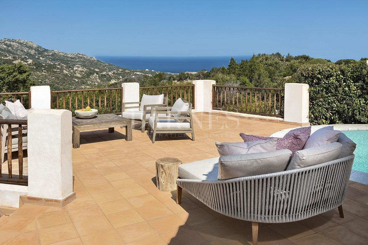 Villa in Sardinia, Italy 1 - 10891517