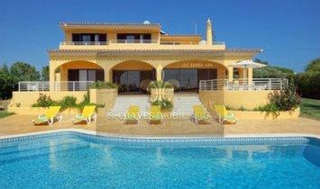 Maison à Olhos de Água, District de Faro, Portugal 1