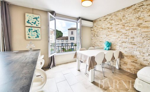 Apartment in Saint-Tropez, Provence-Alpes-Côte d'Azur, France
