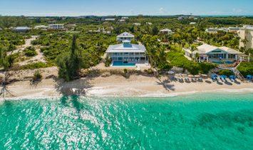 Haus in The Bight, Caicos Islands, Turks- und Caicosinseln 1