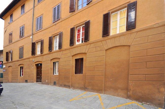 Apartment in Siena, Tuscany, Italy 1 - 10702516