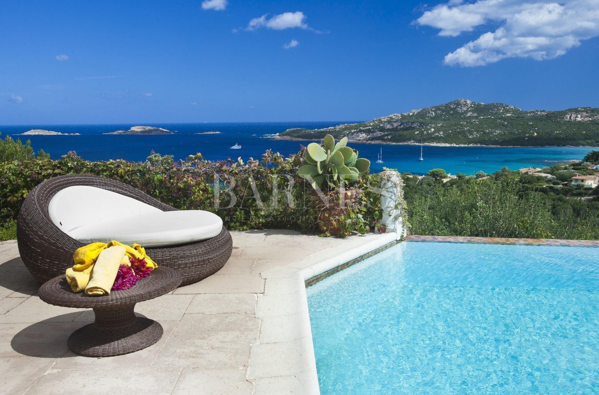 Villa in Porto Cervo, Sardinia, Italy 1