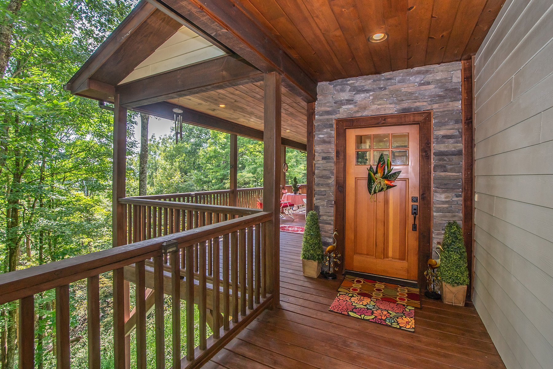 House in Boone, North Carolina, United States 1 - 10660855