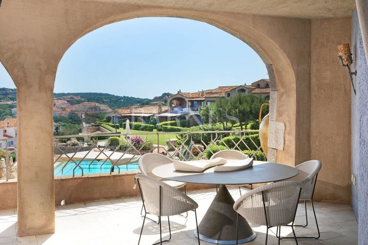 Apartment in Porto Cervo, Sardinia, Italy 1 - 10891518