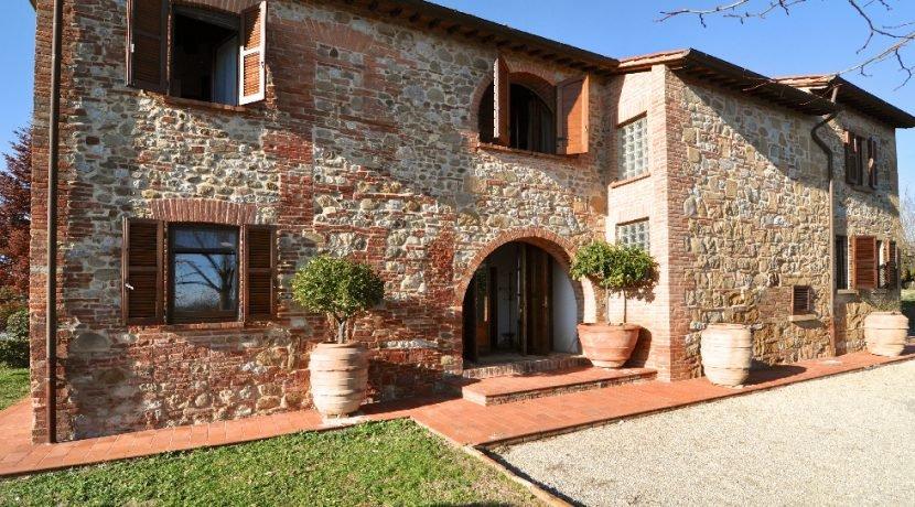 Farm Ranch in Umbria, Italy 1 - 10702517