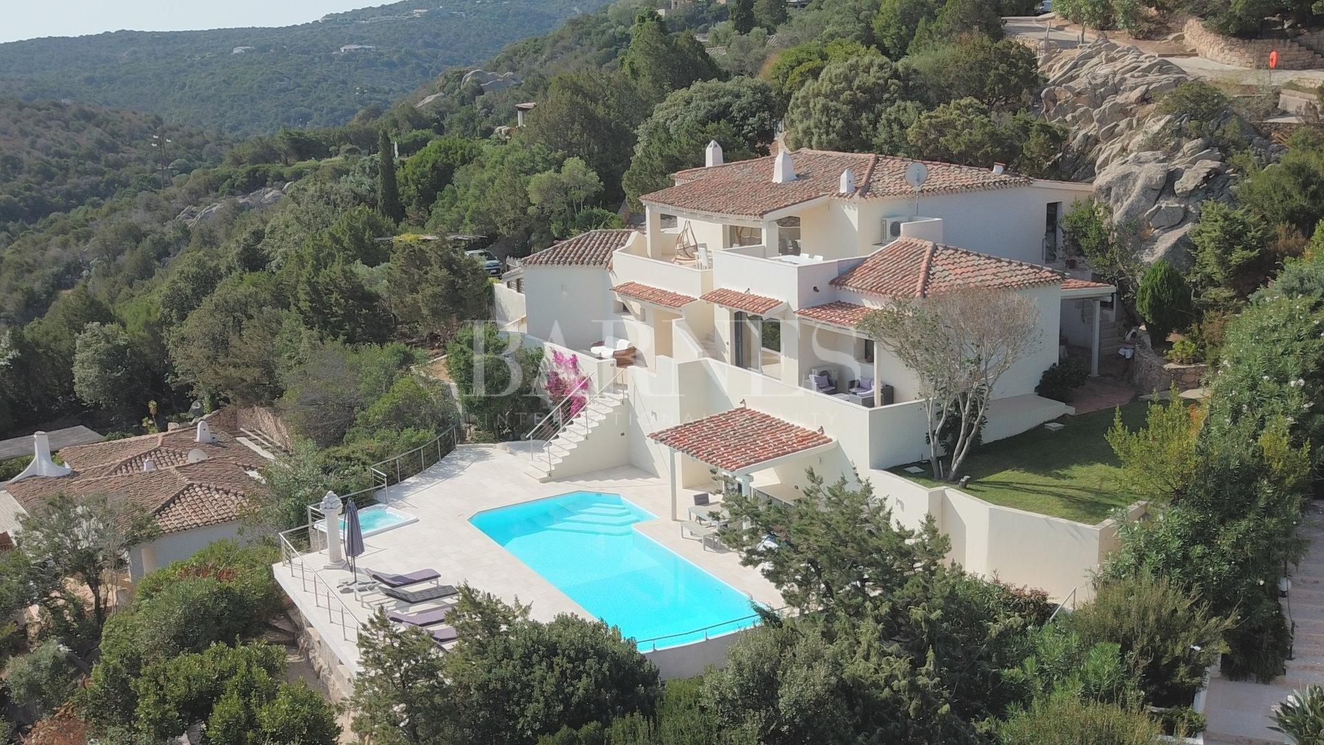 Villa in Pantogia, Sardinia, Italy 1