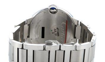 Cartier Cartier Ballon Bleu de Cartier Watch W69012Z4