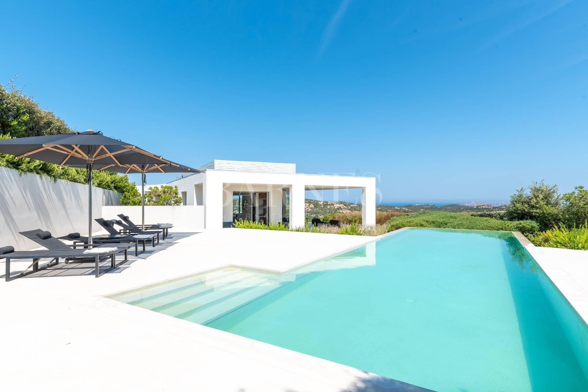 Villa in Cala di Volpe, Sardinia, Italy 1