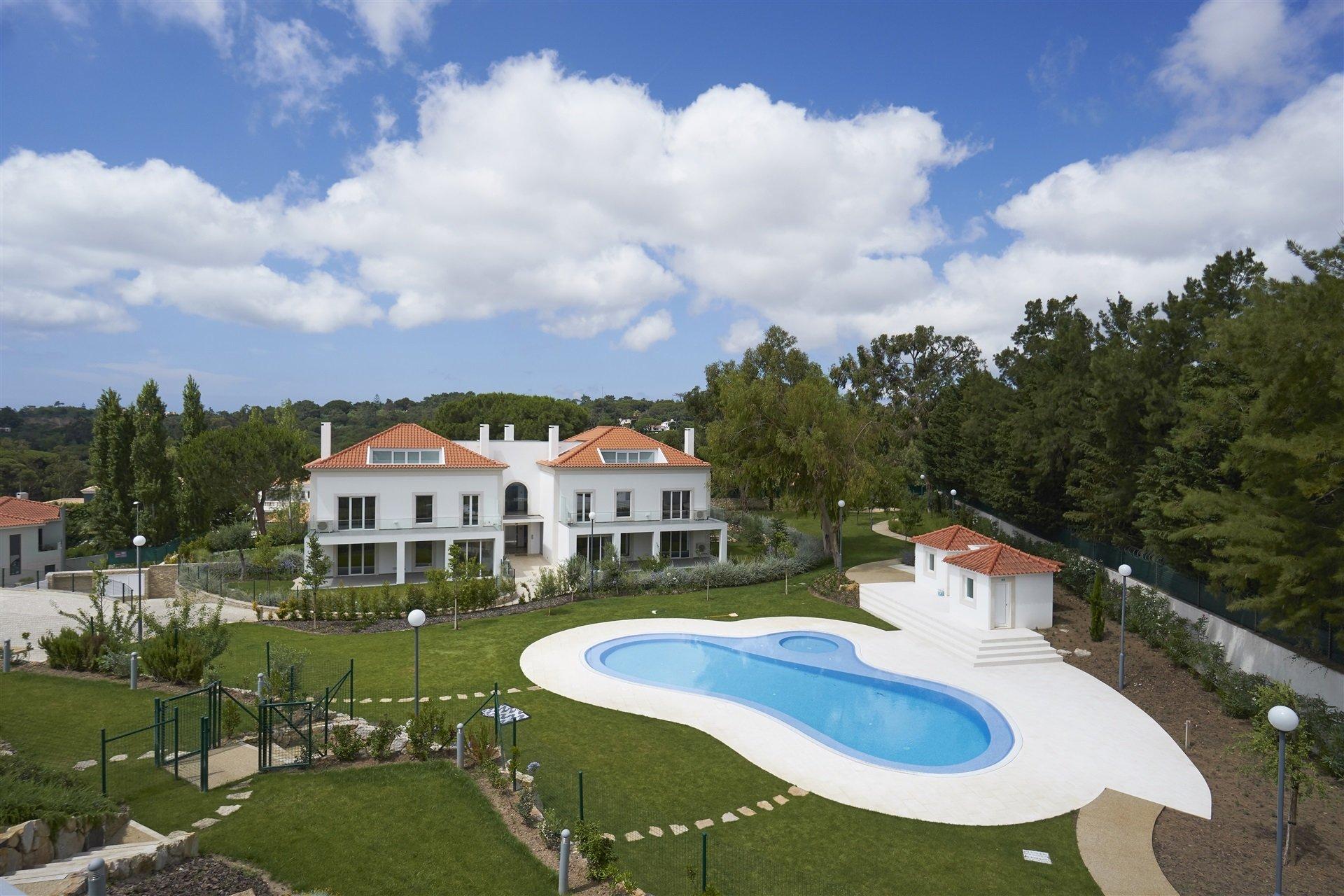 Apartment in Cascais, Lisbon, Portugal 1 - 10358633
