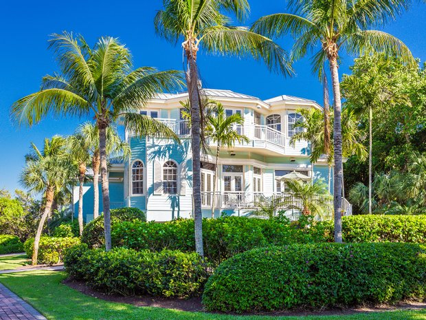 House in Captiva, Florida, United States 1
