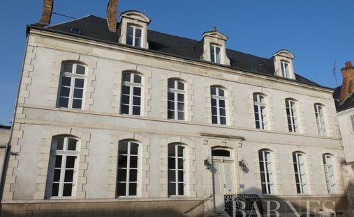 House in Orléans, Centre-Val de Loire, France