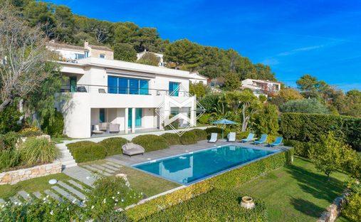 Villa in Vallauris, Provence-Alpes-Côte d'Azur, France