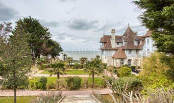 Casa en Deauville, Normandía, Francia 1