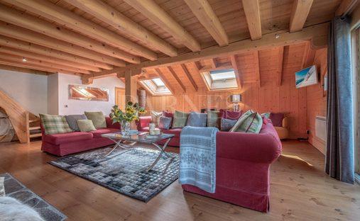 Apartment in Méribel, Auvergne-Rhône-Alpes, France
