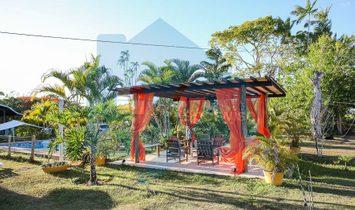 Farm Ranch in Guerém, State of Bahia, Brazil 1