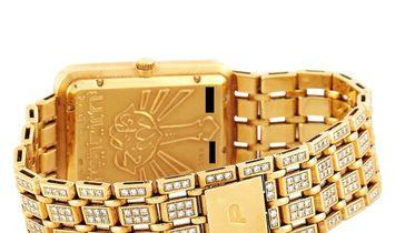 Piaget Piaget Vintage Hiriji Watch and Necklace Set