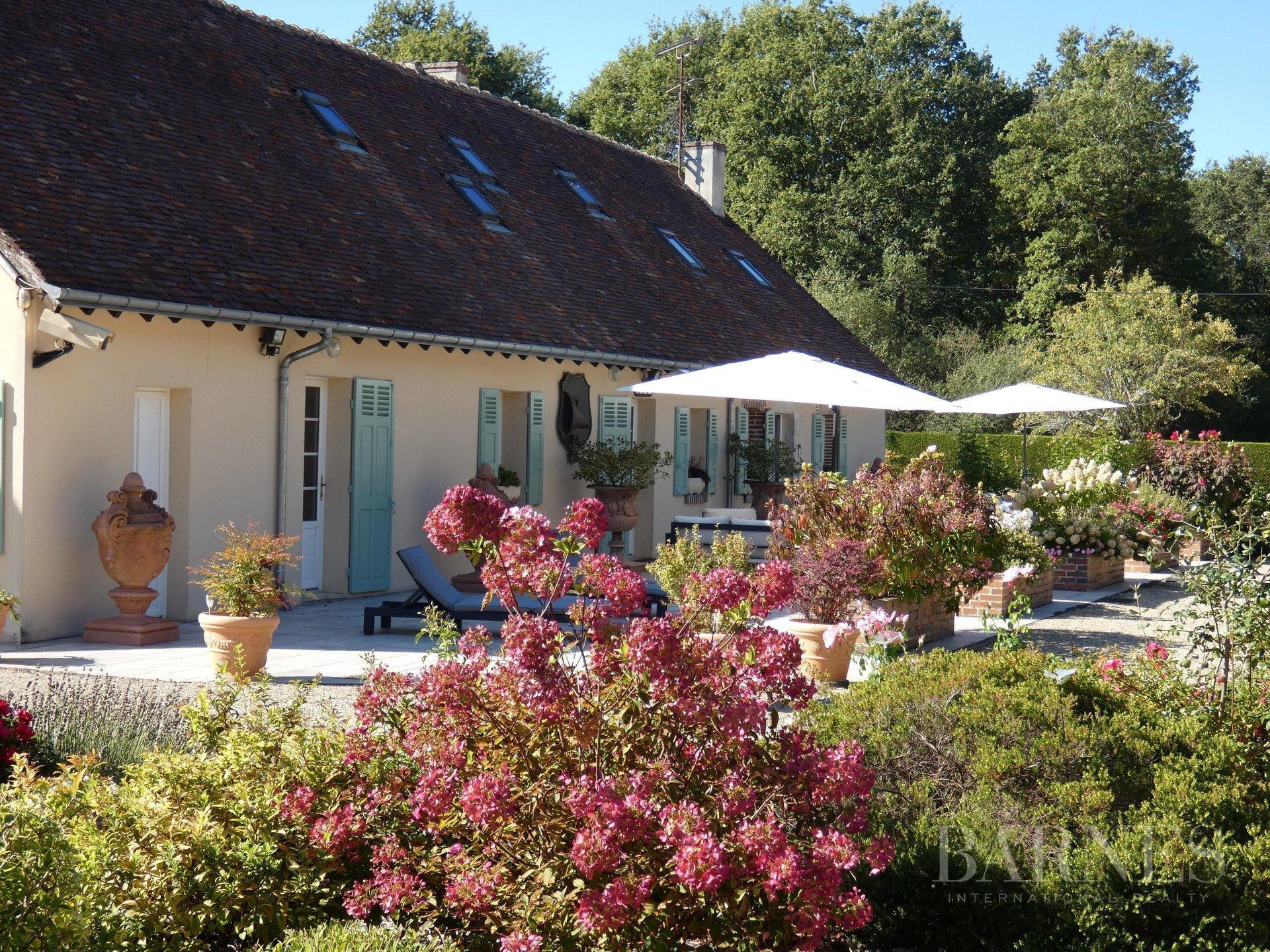 House in Briare, Centre-Val de Loire, France 1 - 10742393