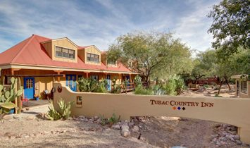 Haus in Tubac, Arizona, Vereinigte Staaten 1