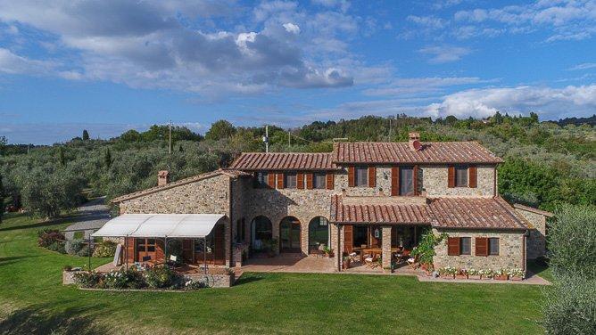 Farm Ranch in Umbria, Italy 1 - 10702574