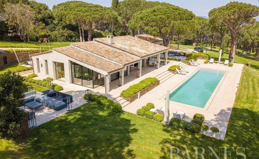 House in Saint-Tropez, Provence-Alpes-Côte d'Azur, France
