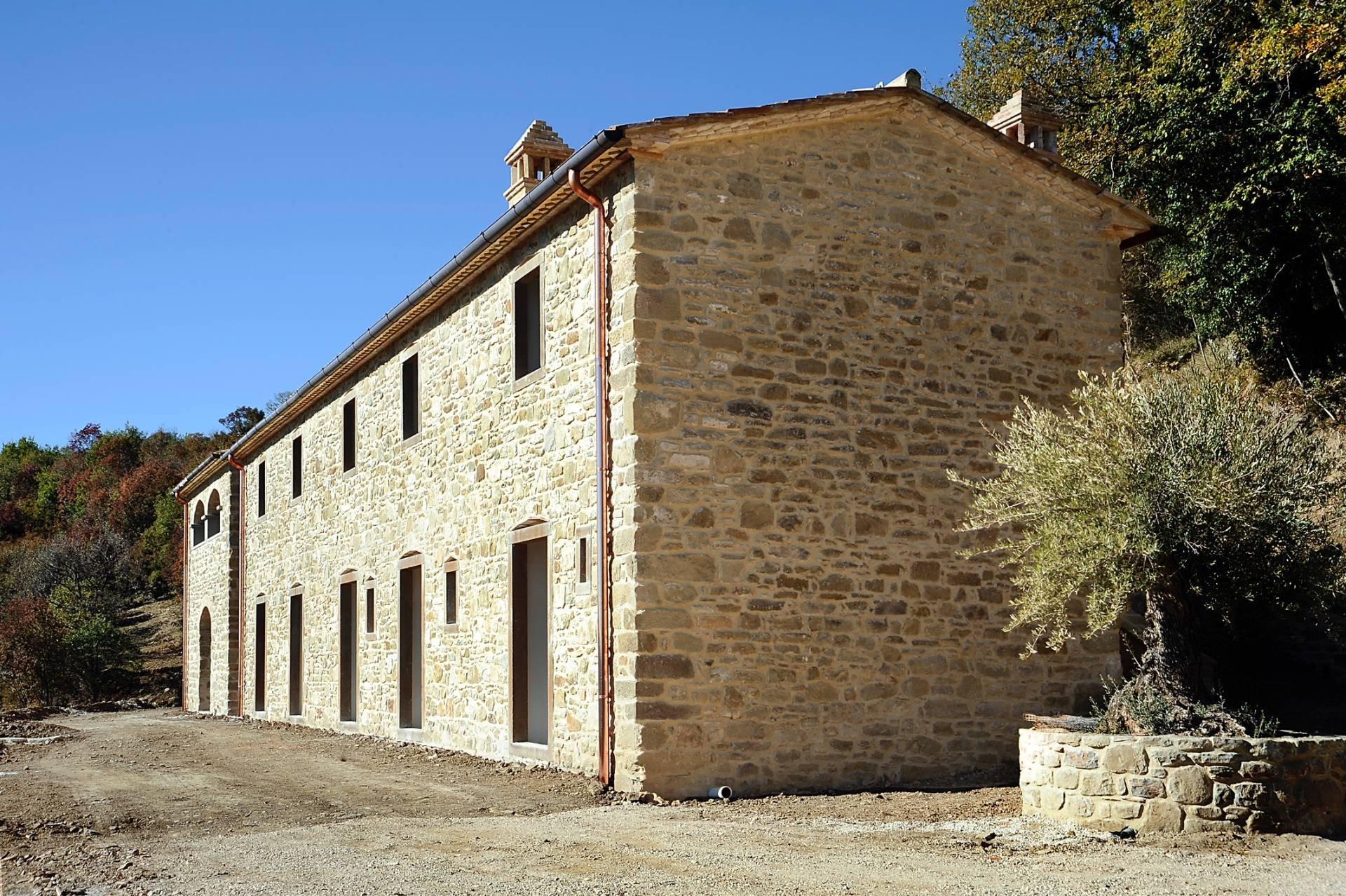 Farm Ranch in Citta di Castello, Umbria, Italy 1 - 10896280