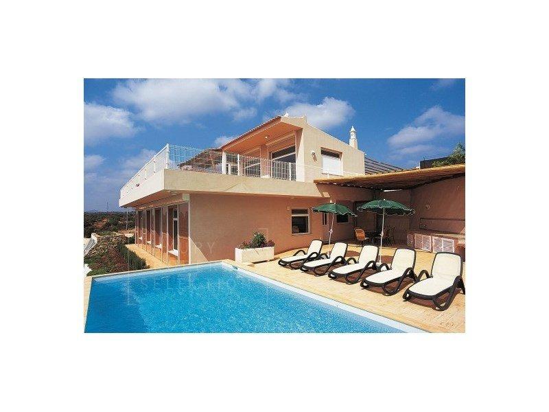 House in Estói, Algarve, Portugal 1