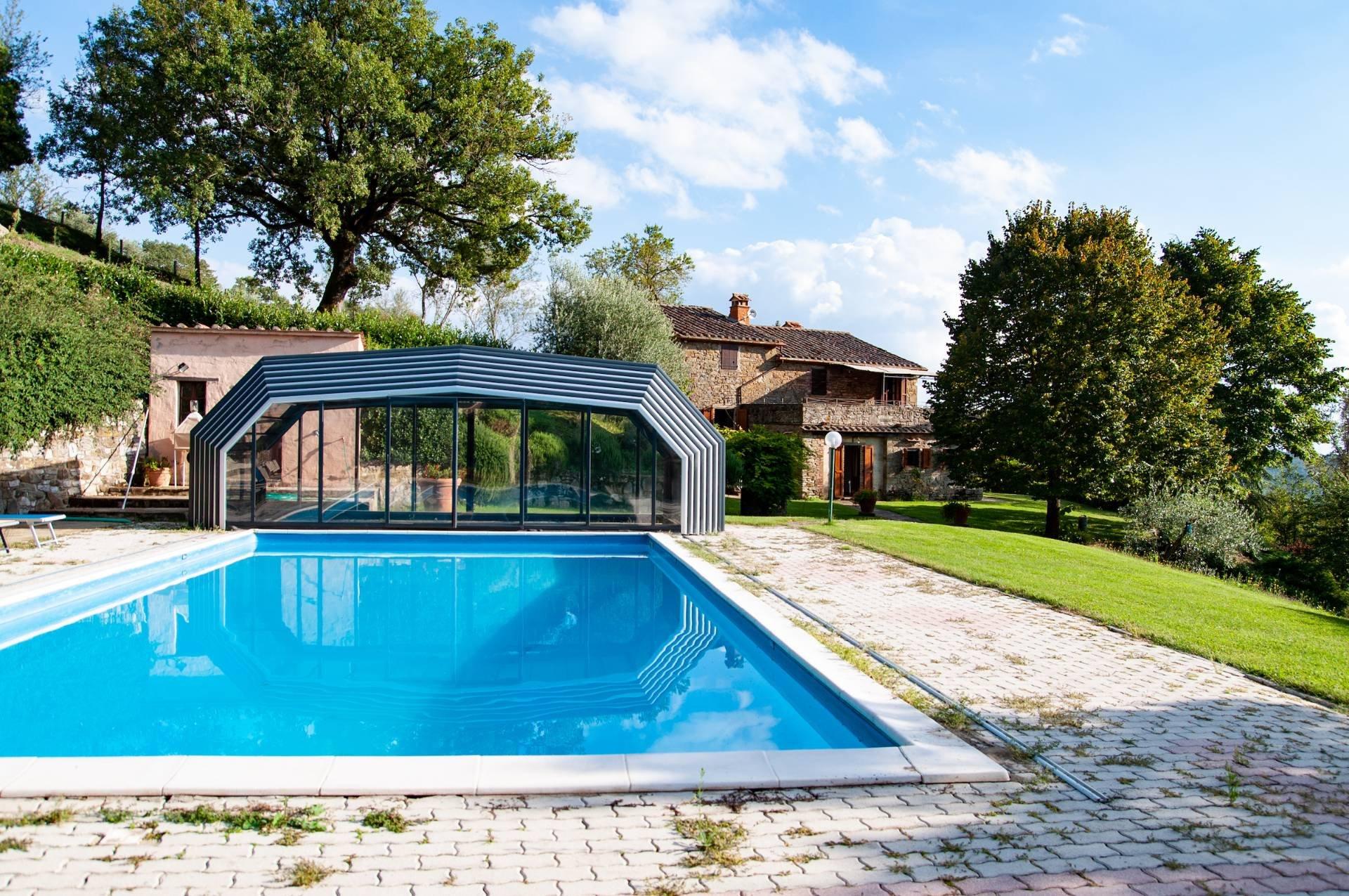 Farm Ranch in Lisciano Niccone, Umbria, Italy 1 - 10894212