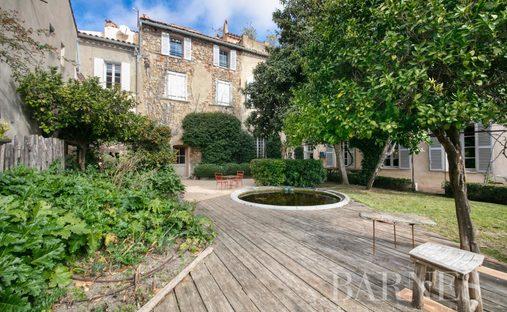 Villa in Ramatuelle, Provence-Alpes-Côte d'Azur, France