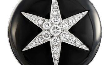 Boucheron Boucheron 18K White Gold 1.50 ct Diamond Ring