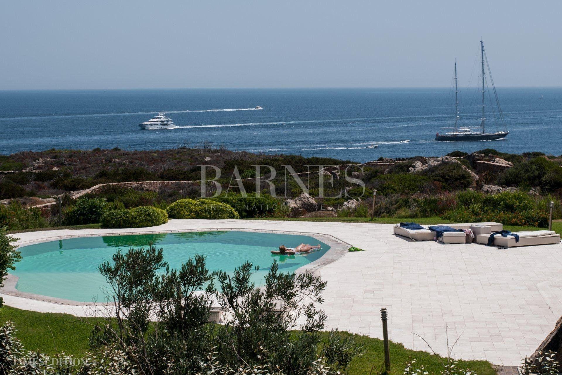Villa in Porto Cervo, Sardinia, Italy 1 - 10544963