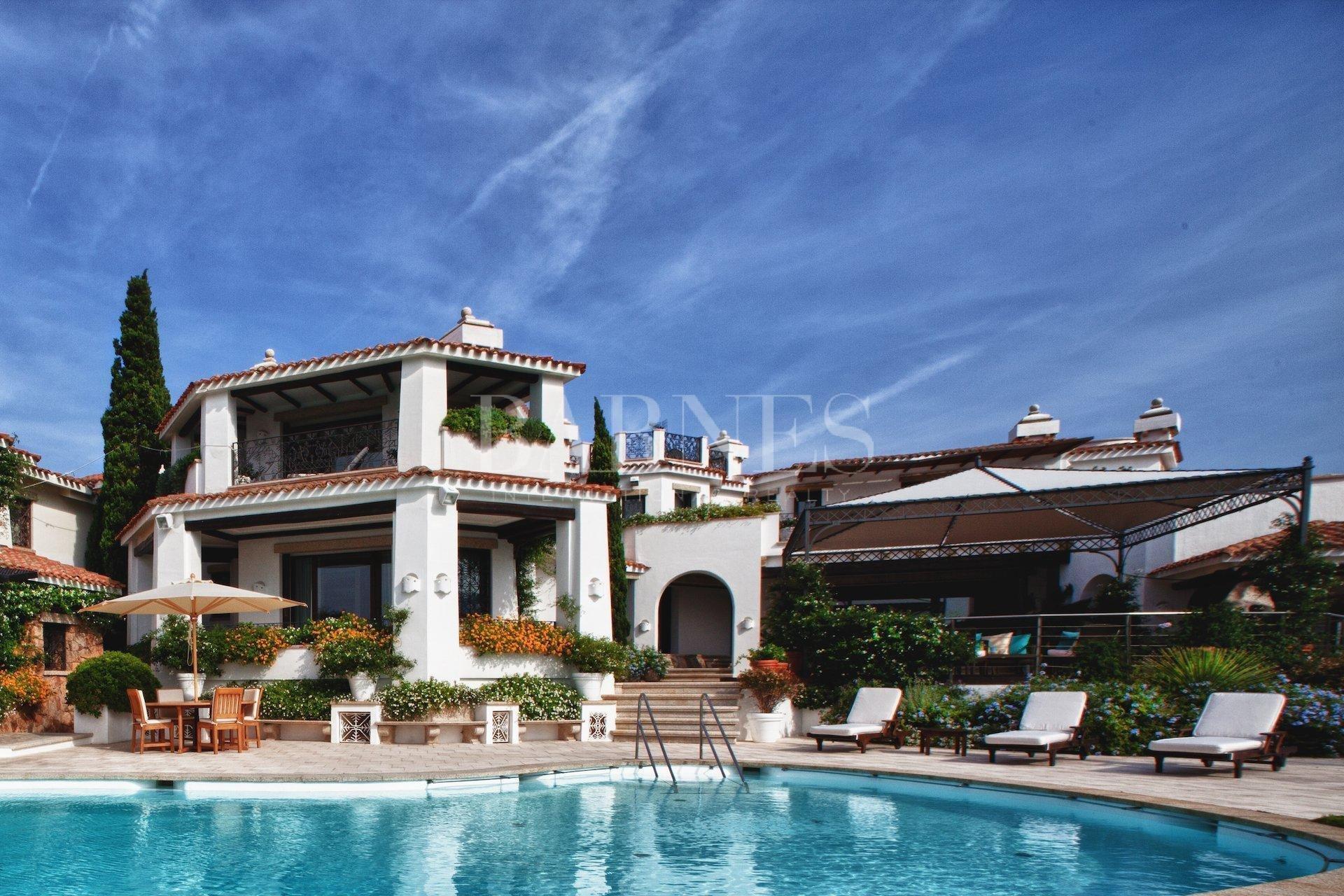 Villa in Porto Cervo, Sardinia, Italy 1 - 10546401