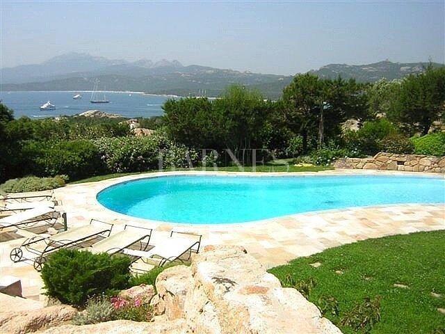 Villa in Capriccioli, Sardinia, Italy 1 - 11007619