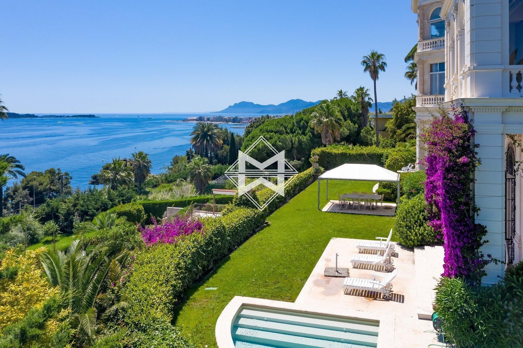 Apartment in Cannes, Provence-Alpes-Côte d'Azur, France 1 - 11035525