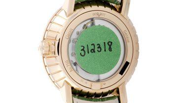 DeWitt DeWitt Classic Lady Watch