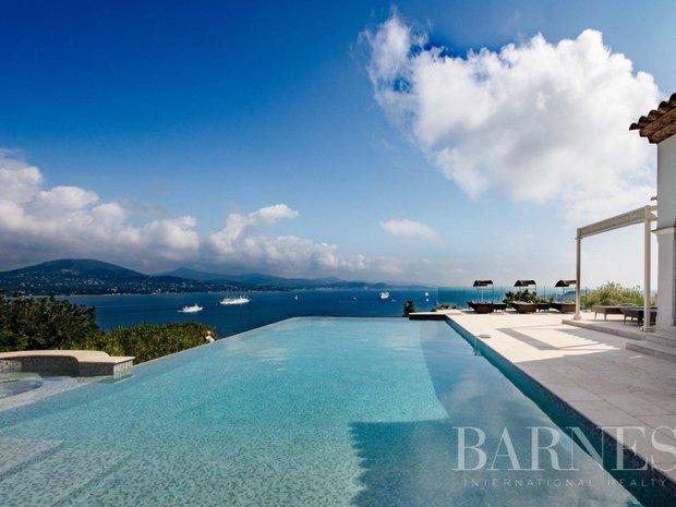 Villa in Gassin, Provence-Alpes-Côte d'Azur, France 1