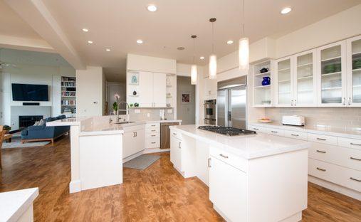 House in Tiburon, California, United States