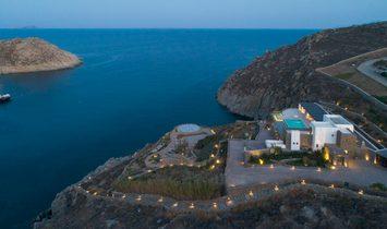 House in Ano Mera, Greece