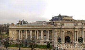 Apartamento en París, Isla de Francia, Francia 1