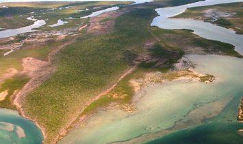 Privatinsel in George Town, Exuma, Bahamas 1
