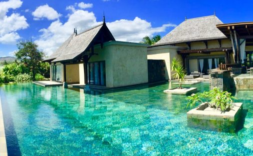 Villa in Bel Ombre, Savanne District, Mauritius