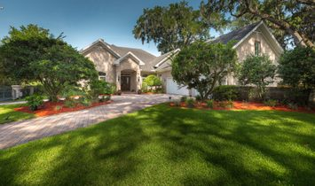 Maison à Jacksonville, Floride, États-Unis 1