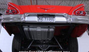 1958 Chevrolet Del Ray