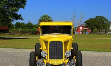 1931 Ford Street Rod Coupe