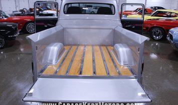 1956 Ford F-100 Custom