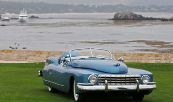 1948 Mercury Templeton Saturn